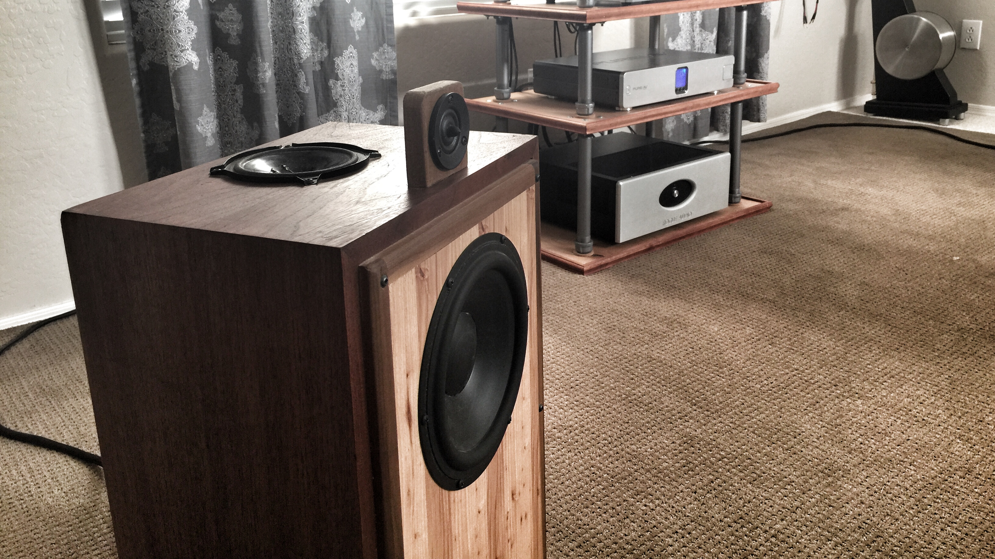 Can DIY Speakers compete? Check this out!